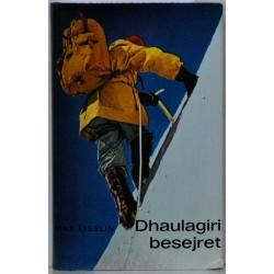 Dhaulagiri besejret