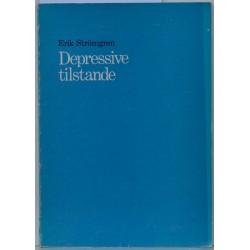 Depressive tilstande