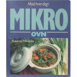 Mad hver dag i mikro ovn