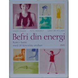 Befri din energi