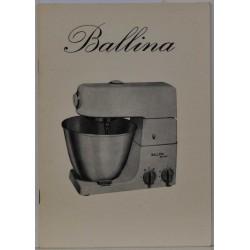 Ballerup Ballina Mixer