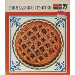 Eva Kakkelbog 22: Formkager og tærter