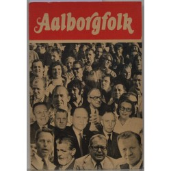 Aalborgfolk
