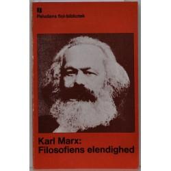Filosofiens elendighed