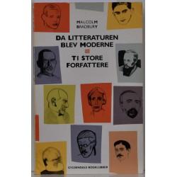 Da litteraturen blev moderne