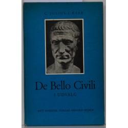 C. Julius Cæsar