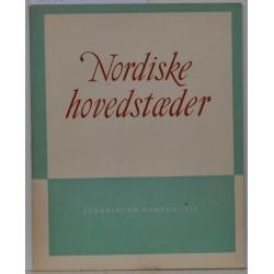 Nordiske Hovedstæder