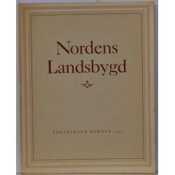 Nordens Landsbygd