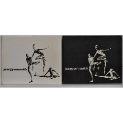jazzgymnastik Bind 1 + 2 (svensk – dansk)