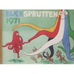 Blæksprutten 1971