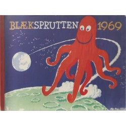 Blæksprutten 1969