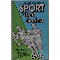Sport uden skader!