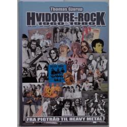 Hvidovre-rock 1960-1980