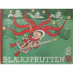 Blæksprutten 1966