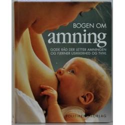 Bogen om amning