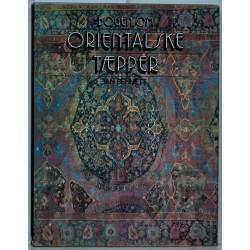 Bogen om Orientalske Tæpper