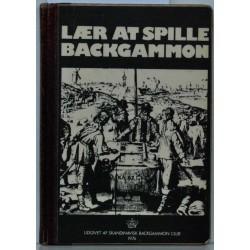 Lær at spille Backgammon