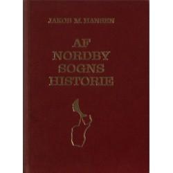 Af Nordby Sogns Historie