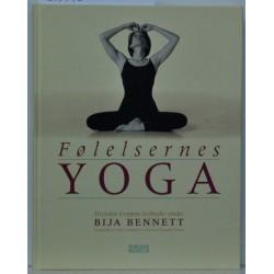 Følelsernes Yoga
