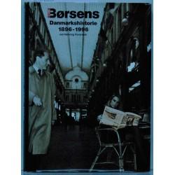 Børsens Danmarkshistorie 1896-1996