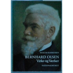 Bernhard Olsen