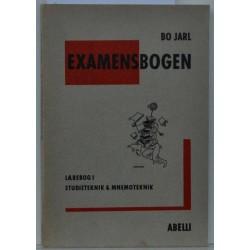 Examensbogen