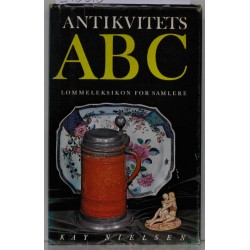 Antikvitets ABC