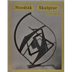 Nordisk skulptur