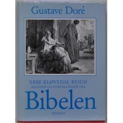 Billeder og fortællinger fra bibelen