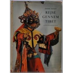 Rejse gennem Tibet