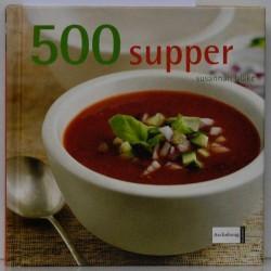 500 supper