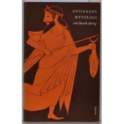 Antikkens Mytologi