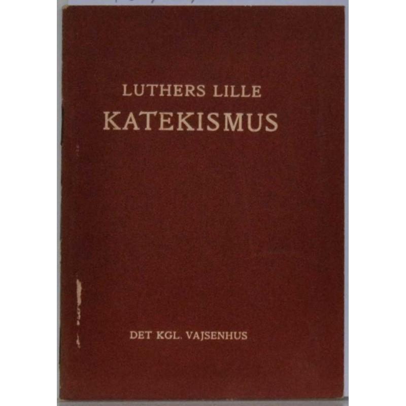 luthers katekismus