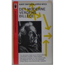 Albert Einstein og Leopold Infeld