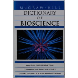 Dictionary of Bioscience