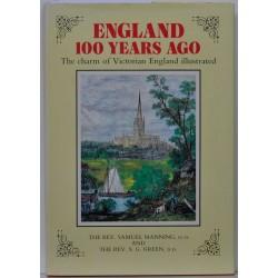 England 100 Years ago