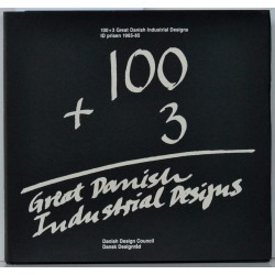 100+3 Great Danish Industial Designs
