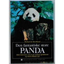 Den fantastiske store Panda