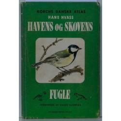 Havens og skovens fugle