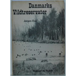 Danmarks Vildtreservater