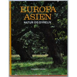 Europa Asien