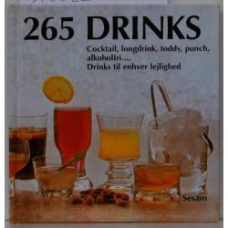 265 Drinks
