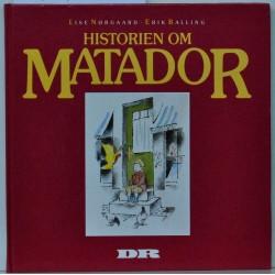 Historien om Matador