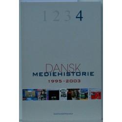 Dansk mediehistorie 1995-2003