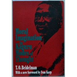 Moral Imagination in Kaguru Modes of Thought