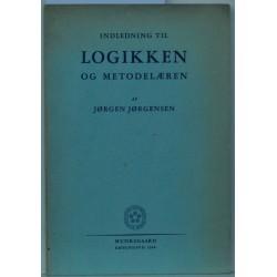 Indledning til Logikken og metodelæren