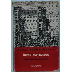 Homo manipulatus