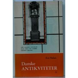 Danske antikviteter II