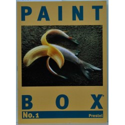 Paint Box No 1