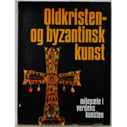 Oldkristen og Byzantinsk kunst